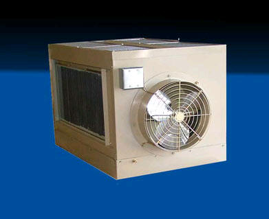 Indirect Cooling Module O Pre Cooler Used In 2 Stage Direct Evaporative Cools The Air Without Adding Moisture Prior To