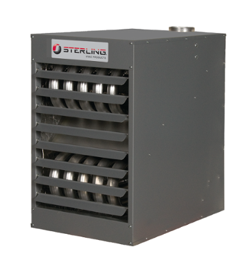 Sterling TF200 - Warehouse Heater
